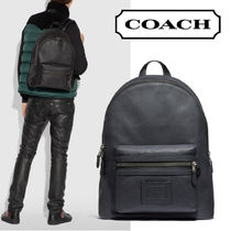 SALE【 Coach 】 Academy Backpack バッグパック リュック