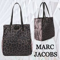 ☆SALE☆【MARC JACOBS】ナイロントートバッグ