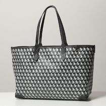 ANYA HINDMARCH トートバッグ 148214 I am a Plastic Bag Tote