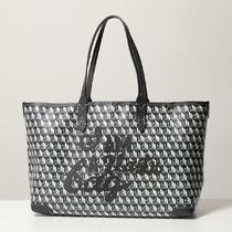 ANYA HINDMARCH トートバッグ 149877 I am a Plastic Bag Tote