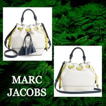 ☆SALE☆【MARC JACOBS】ザ ドローストリング トート バッグ