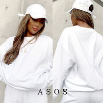 ASOS(エイソス) セットアップ 【送料込】ASOS/Weekend Collectiveスウェットセットアップ