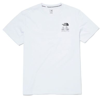THE NORTH FACE Tシャツ・カットソー ★人気★【THE NORTH FACE】★CITY TRAVEL S/S R/TE.E★(4)