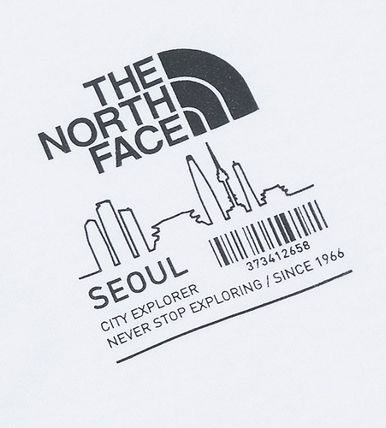 THE NORTH FACE Tシャツ・カットソー ★人気★【THE NORTH FACE】★CITY TRAVEL S/S R/TE.E★(5)