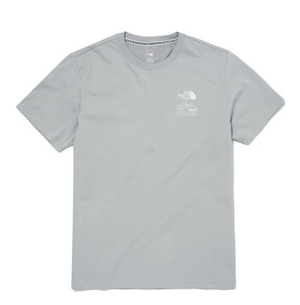THE NORTH FACE Tシャツ・カットソー ★人気★【THE NORTH FACE】★CITY TRAVEL S/S R/TE.E★(7)