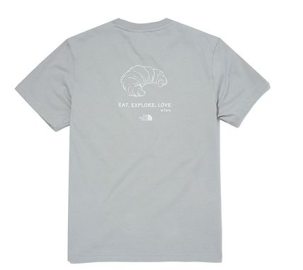 THE NORTH FACE Tシャツ・カットソー ★人気★【THE NORTH FACE】★CITY TRAVEL S/S R/TE.E★(8)