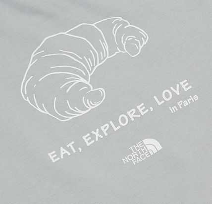 THE NORTH FACE Tシャツ・カットソー ★人気★【THE NORTH FACE】★CITY TRAVEL S/S R/TE.E★(9)