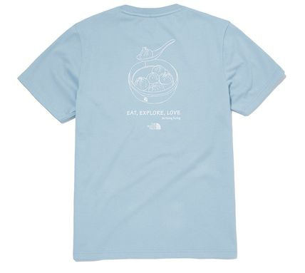 THE NORTH FACE Tシャツ・カットソー ★人気★【THE NORTH FACE】★CITY TRAVEL S/S R/TE.E★(11)