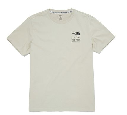 THE NORTH FACE Tシャツ・カットソー ★人気★【THE NORTH FACE】★CITY TRAVEL S/S R/TE.E★(17)