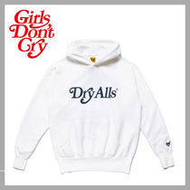 Human Made x Girls Don't Cry Gears パーカー ホワイト