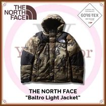 """[THE NORTH FACE]""""BALTRO LIGHT JACKET""""バルトロライト"""