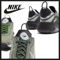★送料込★【Nike】Air Max 2090 SE 3M trainers grey