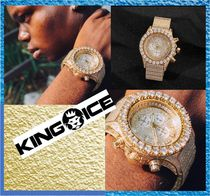 ☆【King Ice】MAGISTRATE WATCH☆