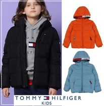 TOMMY JEANS★正規品★Solid down jacket/安心追跡付