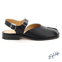 TABI LEATHER SANDALS