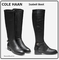 【SALE!!】COLE HAAN★メッシュのバックが可愛いIsabell Boot