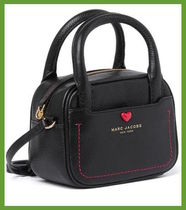 Marc Jacobs Empire City Valentine Top Handle Mini Satchel