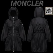 2021SS 新作 MONCLER LICHEN ロングパーカー