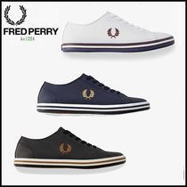 FRED PERRY★Kingston スニーカー