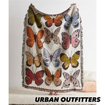 Urban Outfitters★ブランケット