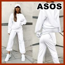 *ASOS*Weekend Collective スウェットセットアップ