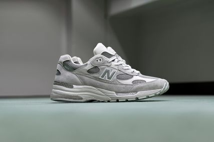 ★UNISEX★[New Balance]M992 Made in USA
