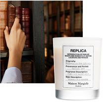 Maison Margiela★ Replica Whispers in the Library キャンドル
