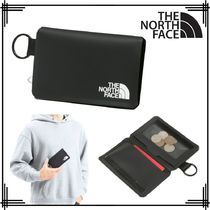 THE NORTH FACE☆TNFフラグメント カードケース