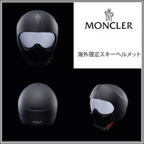 MONCLER(モンクレール) ウィンタースポーツその他 海外限定 送込【MONCLER】モンクレール スキーヘルメット