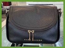 Marc Jacobs The Groove Leather Mini Messenger Bag セール!!!