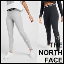 ■THE NORTH FACE■ウエストテープロゴレギンス2color