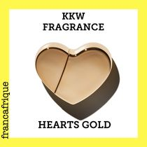 KKW FRAGRANCE☆HEARTS GOLD☆オードトワレ☆30ml