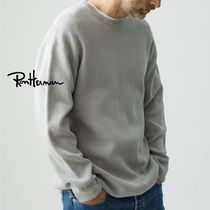 【Ron Herman】Cotton Knit Pullover