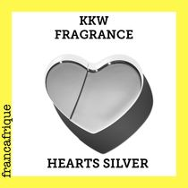 KKW FRAGRANCE☆HEARTS SILVER☆オードトワレ☆30ml