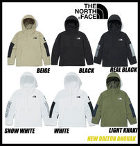 【THE NORTH FACE】21SS ★ NEW DALTON ANORAK