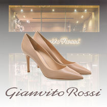 【★日本未入荷★】Gianvito Rossi ☆ GIANVITO85 VITELLO