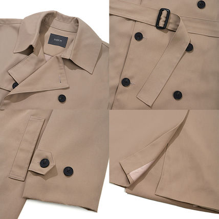 FLARE UP トレンチコート ★FLARE UP★送料込み★正規品★韓国★大人気★over trench coat(7)