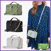 【kate spade】便利なお財布ポシェット♪essential crossbody★