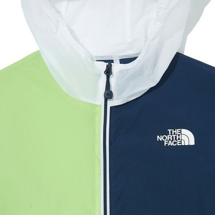 THE NORTH FACE キッズアウター ★THE NORTH FACE★送料込★K'S COMPACT AIRY EX JACKET NJ3LM09(2)