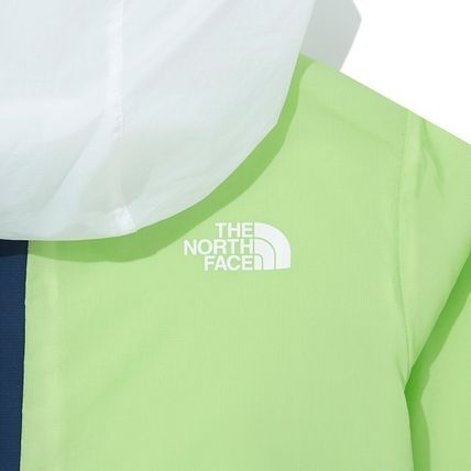 THE NORTH FACE キッズアウター ★THE NORTH FACE★送料込★K'S COMPACT AIRY EX JACKET NJ3LM09(3)
