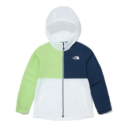 THE NORTH FACE キッズアウター ★THE NORTH FACE★送料込★K'S COMPACT AIRY EX JACKET NJ3LM09(7)