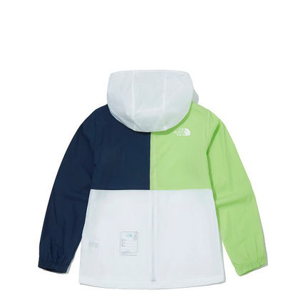 THE NORTH FACE キッズアウター ★THE NORTH FACE★送料込★K'S COMPACT AIRY EX JACKET NJ3LM09(8)