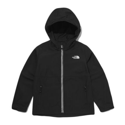 THE NORTH FACE キッズアウター ★THE NORTH FACE★送料込★K'S COMPACT AIRY EX JACKET NJ3LM09(9)