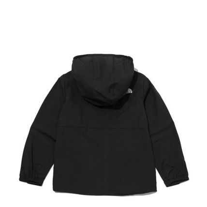THE NORTH FACE キッズアウター ★THE NORTH FACE★送料込★K'S COMPACT AIRY EX JACKET NJ3LM09(10)
