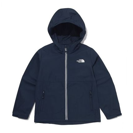 THE NORTH FACE キッズアウター ★THE NORTH FACE★送料込★K'S COMPACT AIRY EX JACKET NJ3LM09(16)