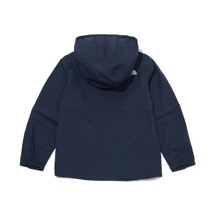 THE NORTH FACE キッズアウター ★THE NORTH FACE★送料込★K'S COMPACT AIRY EX JACKET NJ3LM09(17)