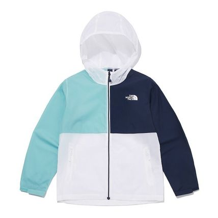 THE NORTH FACE キッズアウター ★THE NORTH FACE★送料込★K'S COMPACT AIRY EX JACKET NJ3LM09(20)