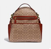 Coach ◆ 99289 Baby backpack in signature canvas