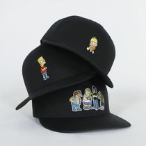 【KITH x SIMPSONS】NEW ERA 59Fifty Fitted Caps