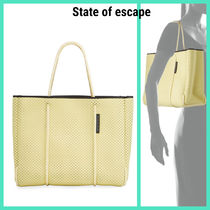 State of escape★日本未入荷★限定カラーFlying solo tote